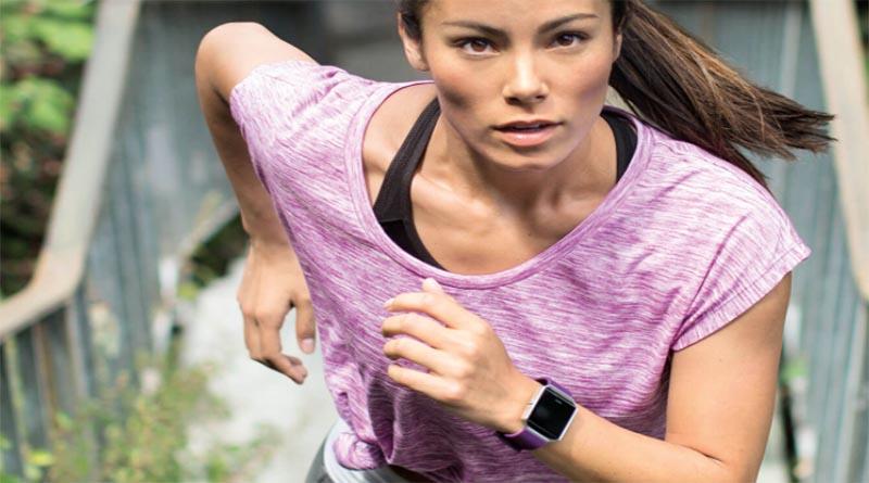 Fitbit Blaze - еще браслет или уже умные часы? 12