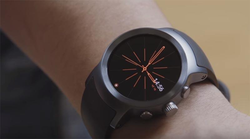 LG Watch Sport  большие 20c14de46caca