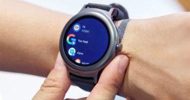 LG Watch Style: много стиля, мало возможностей