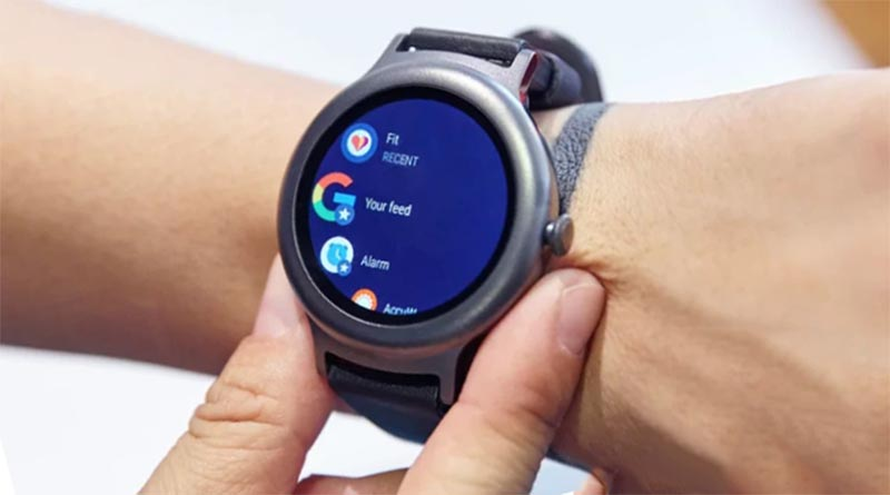 LG Watch Style: много стиля, мало возможностей 4
