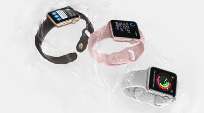Особенности Apple Watch Series 3