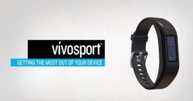 Дизайн Vivosport