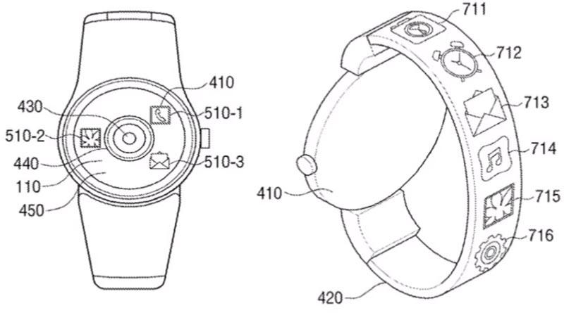 Samsung Gear S4 – чего ожидать от новинки 2