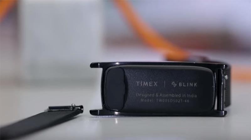 Timex Blink