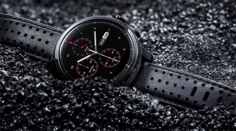 Новинки Huami: Amazfit Sports Smartwatch 2 и Sports 2S