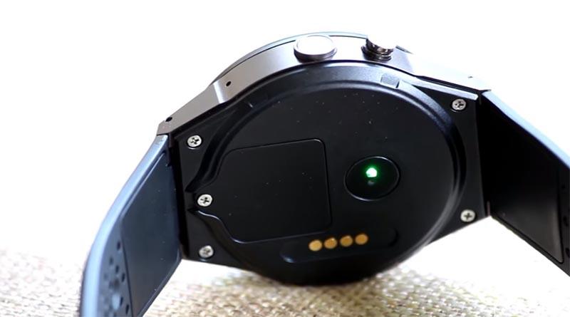 KW88 имеют встроенный WI-FI модуль
