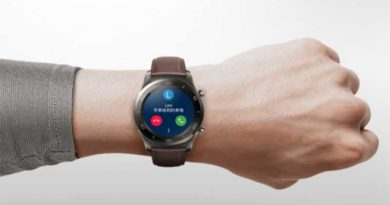 Автономность Huawei Watch 2 Pro