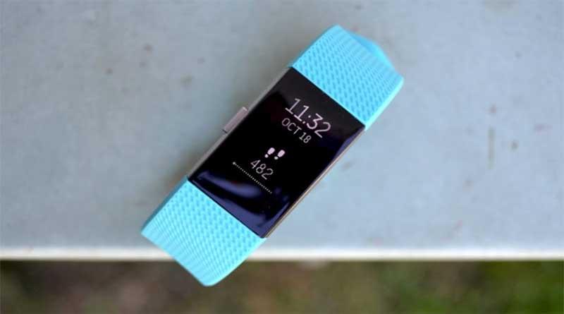 Fitbit Charge 2 – почетное второе место
