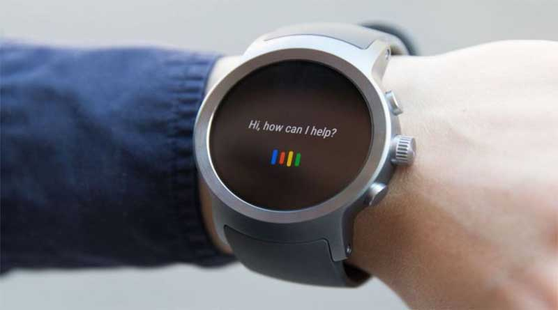 Операционная система Android Wear и железо