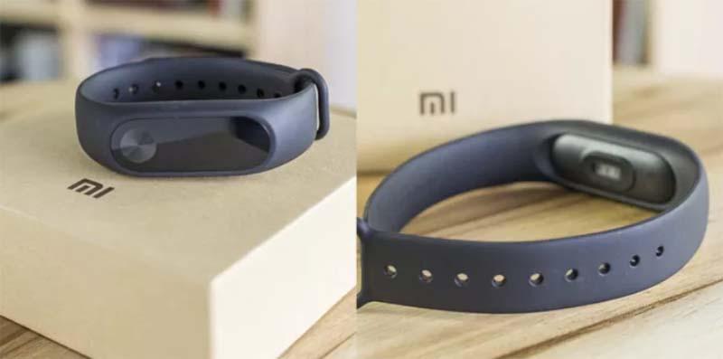Xiaomi Mi Band 2 Smartband