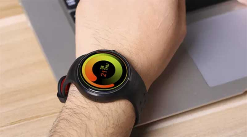 Основные характеристики Zeblaze Thor 3G Smartwatch
