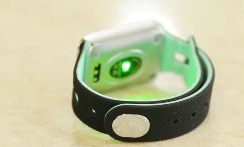 TF1 Smart Watch особенности и функции