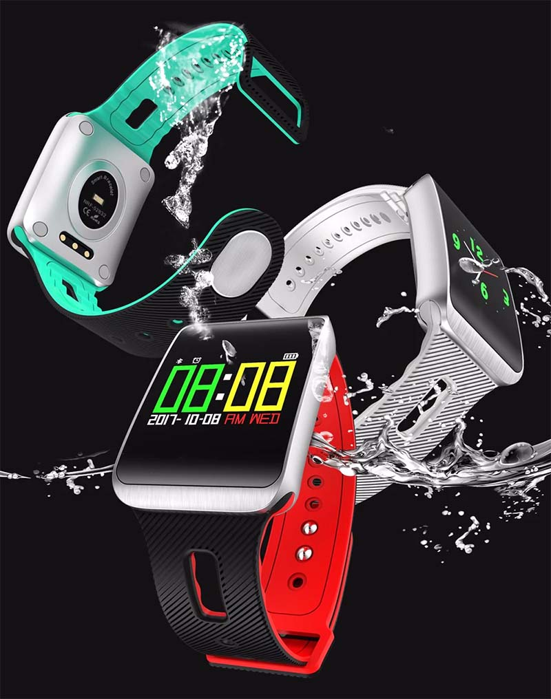 TF1 Smart Watch