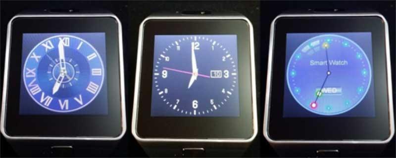 Смарт часы DZ09: Характеристики