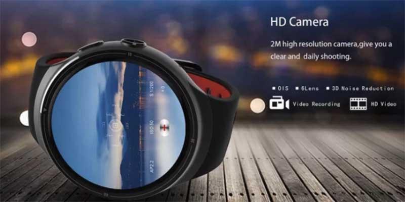 Основные характеристики Diggro DI06 3G