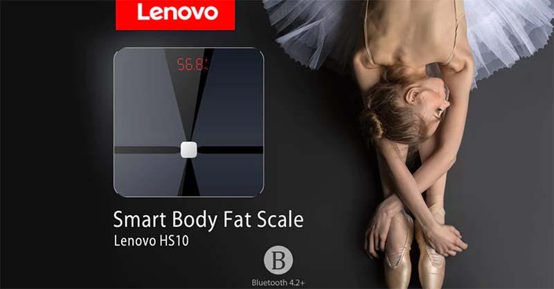 Lenovo HS10 Smart Scale