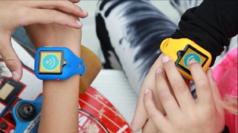 Как выбрать детские смарт-часы