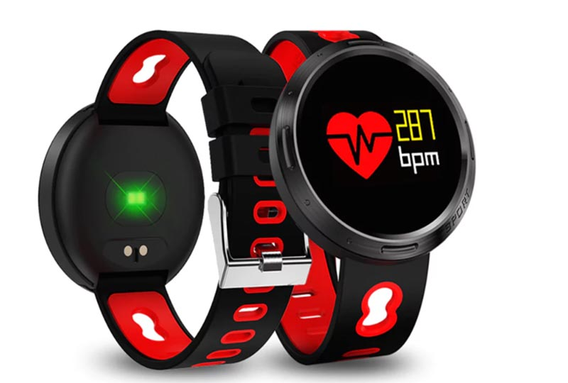 Y9VO Smart Bracelet