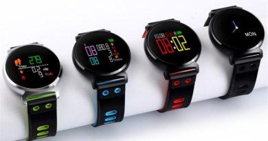 K2 smartwatch