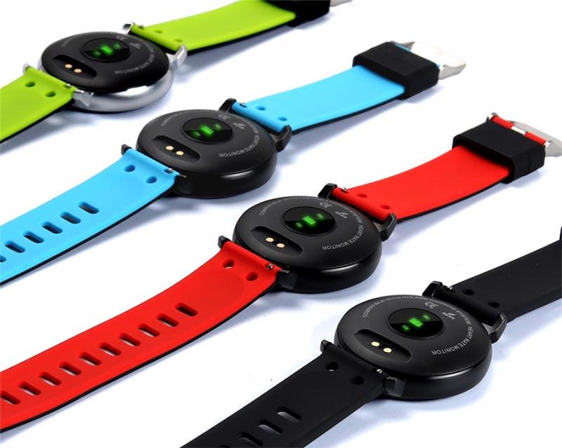 K2 smartwatch цена