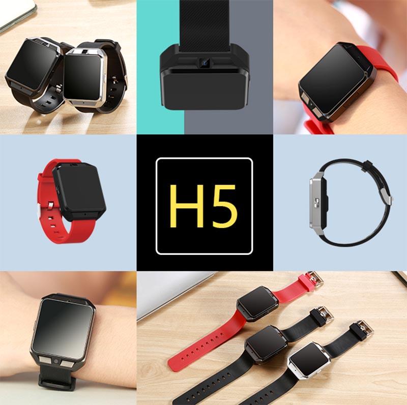Microwear H5