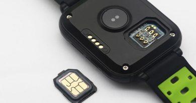 Лучшие смарт-часы с SIM-картой