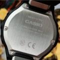 CASIO SMART OUTDOOR WSD-F10 SMARTWATCH
