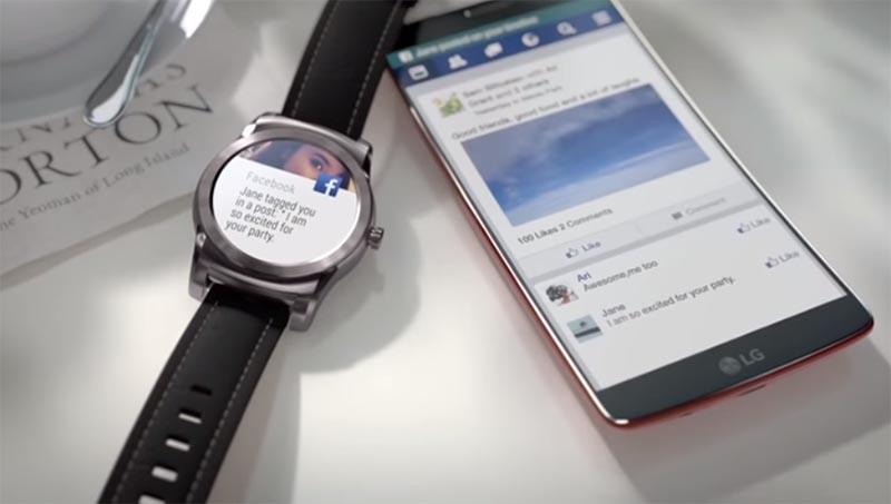 Что умеют смарт-часы?
