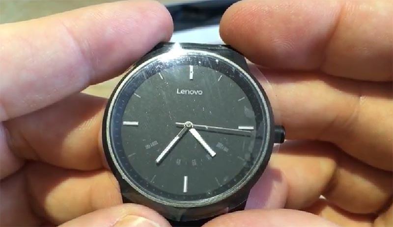 Lenovo watch 9 появились в продаже с ценником 25,59$