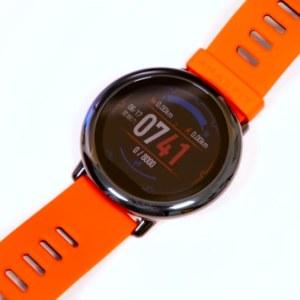 Xiaomi Amazfit Smartwatch, он же Amazfit Pace Sport