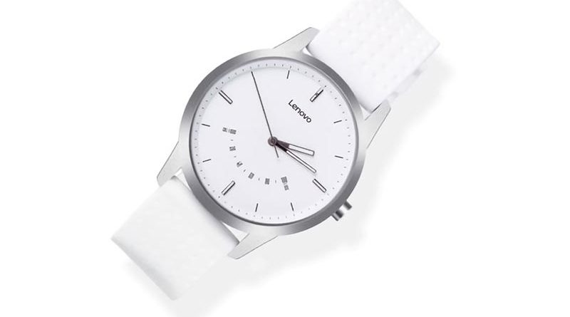 Lenovo watch 9 купить