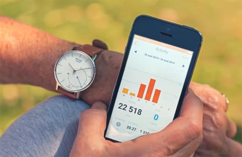 Как часто нужно заряжать умные часы?