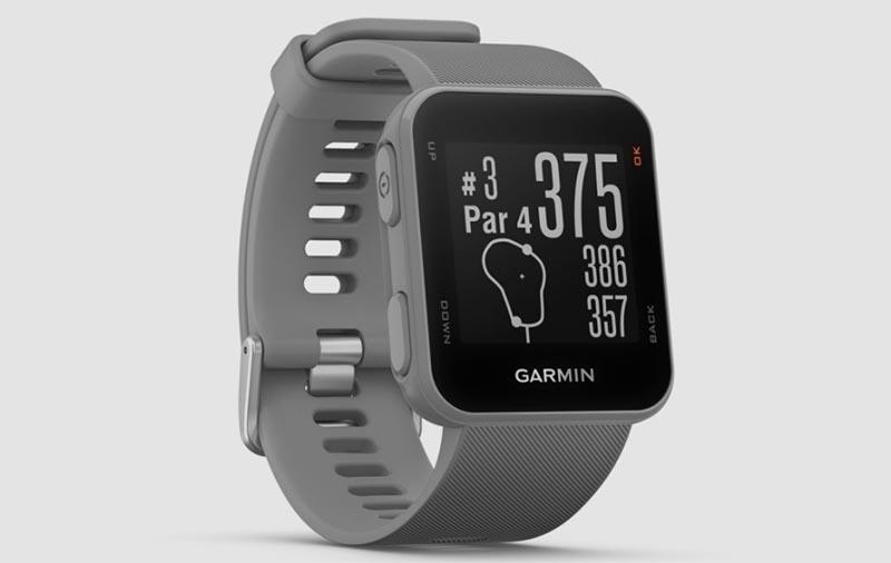 Garmin Approach S10 – часы для гольфа e7194b07e4cd0