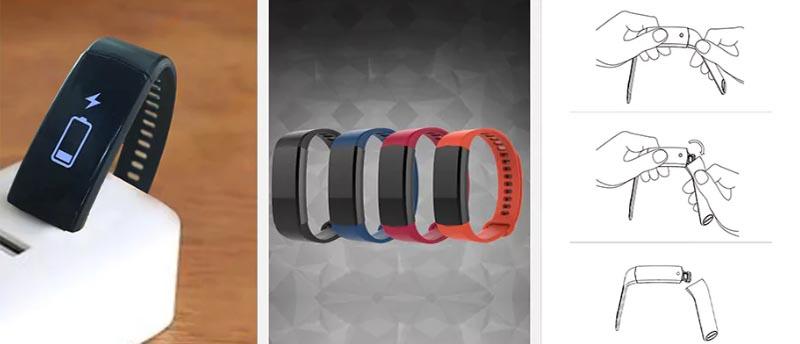 Фитнес-браслет Lenovo HX06 можно купить всего за 12,99$