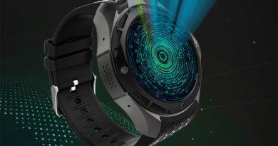 Смарт-часы AllCall W2 с поддержкой 4G скоро появятся в продаже