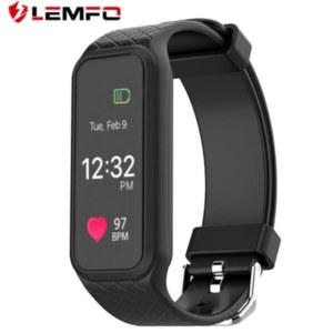 Фитнес-браслет LEMFO L38I