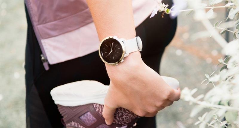 Suunto 3 Fitness: спортивные смарт-часы адаптирующиеся под вашу активность