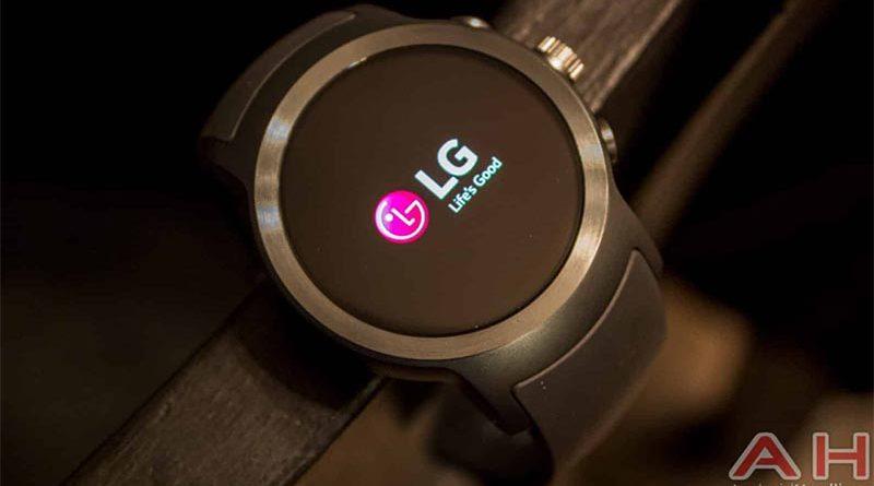 LG разрабатывает гибридные смарт-часы LG Watch Timepiece 1
