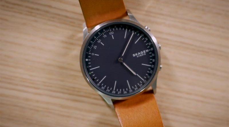 Лучшие гибридные смарт-часы