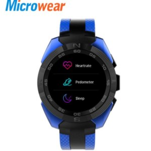 Смарт-часы Microwear L3
