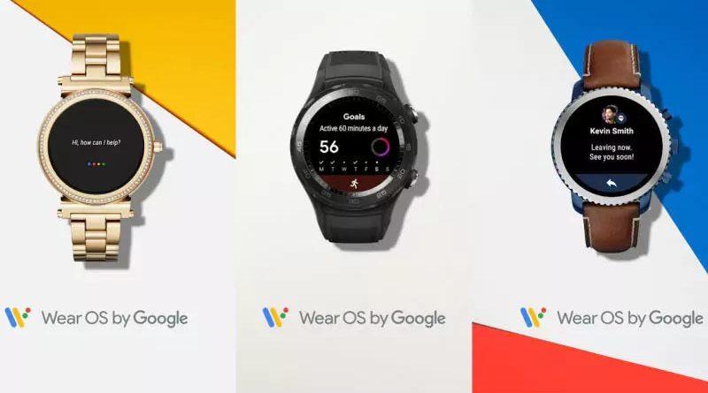 Google готовится выпустить смарт-часы Pixel Watch