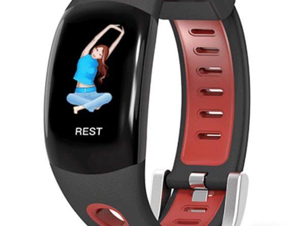 Bakeey DM11 Smart Wristband