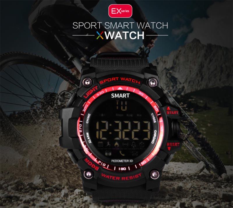 AIWATCH Xwatch