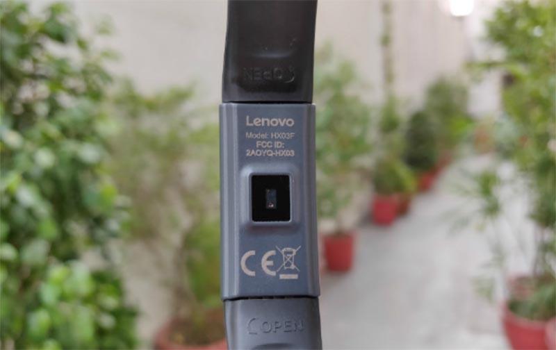 Обзор фитнес-браслета Lenovo HX03F
