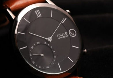 Muse Hybrid Smartwatch