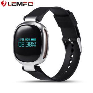 Фитнес-браслет LEMFO E08