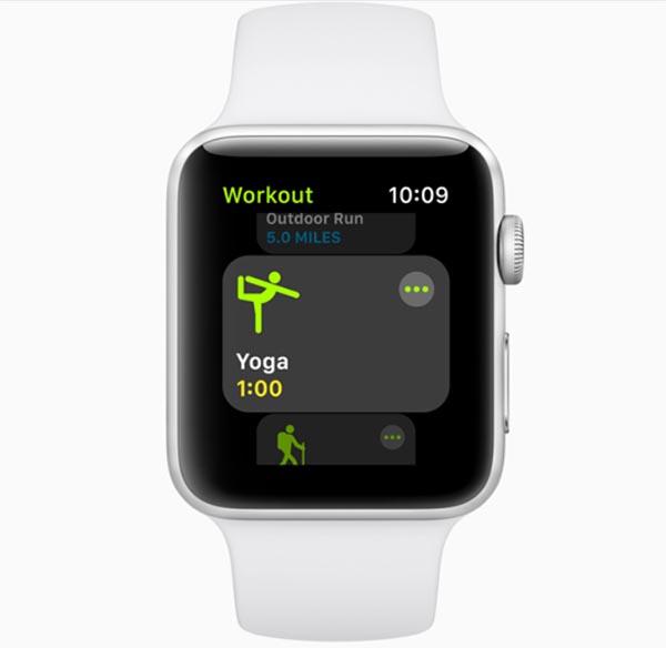 Auto-Workout Detection