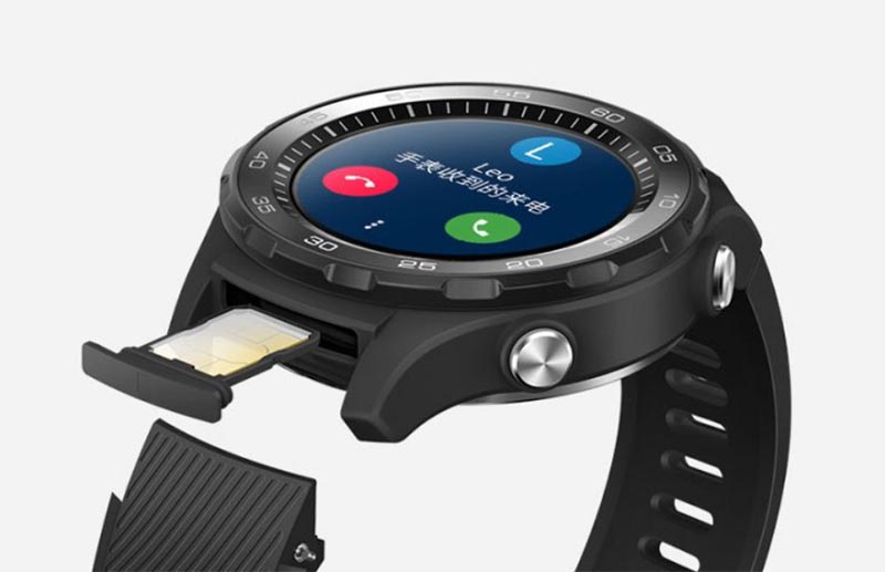 Цена Huawei Watch 2 (2018)