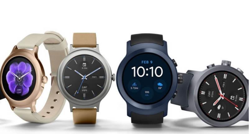 LG Watch Libre