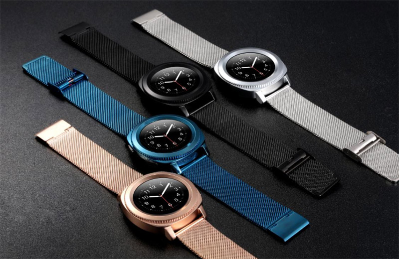 Microwear L2 – копия Samsung Gear Sport за 50 долларов